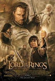 فيلم The Lord of the Rings 3 مترجم