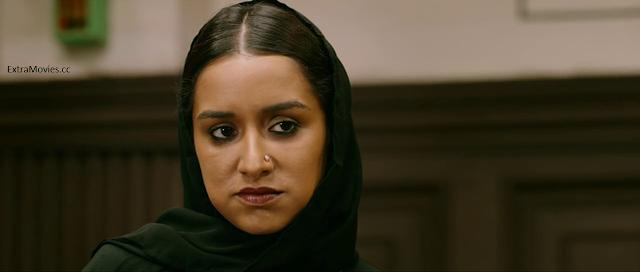 Haseena Parkar (2017) Full Movie [Hindi-DD5.1] 720p DVDRip Free Download