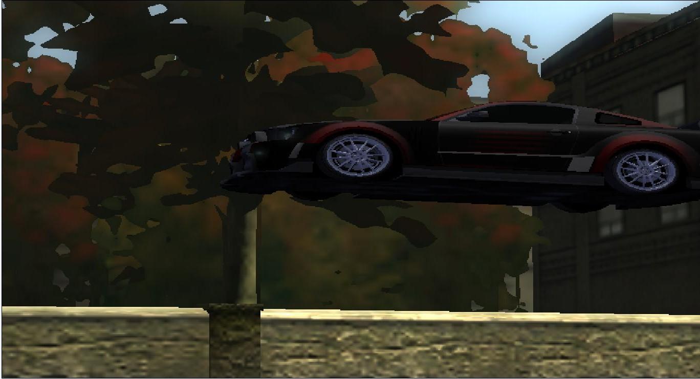 تحميل لعبة need for speed most wanted 2005 تورنت