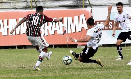 Assistir  Fluminense x Cruzeiro ao vivo grátis em HD 29/08/2017