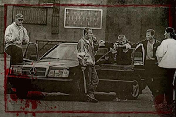 Хронология на най-изтъкнатите убийства в България след 1989 година