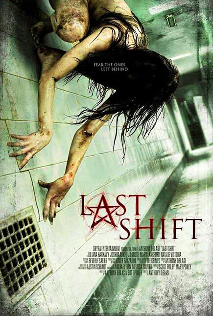 Nonton Film Last Shift (2014)