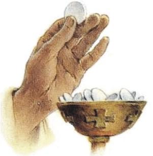 Oraciones Católicas Milagrosas