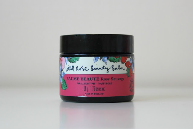 A review of the Neal's Yard Remedies Wild Rose Beauty Balm