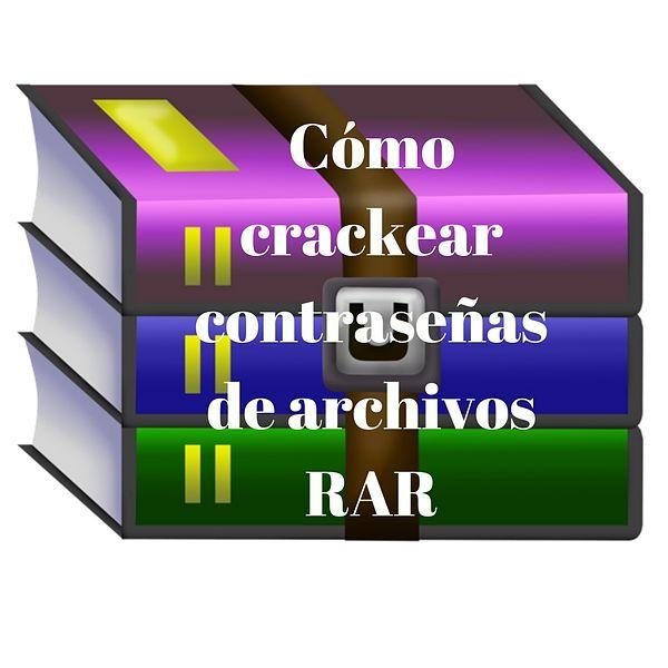 Los 5 mejores programas para recuperar contraseñas de archivos RAR