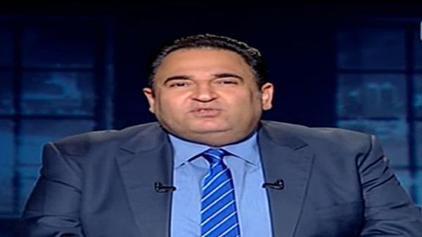 برنامج المصرى أفندى 8/7/2018 محمد على خير 8/7