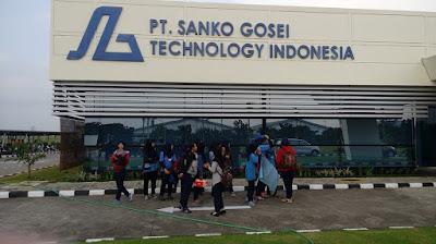 Lowongan Kerja Jobs : Operator Produksi Lulusan Baru Min SMA SMK D3 S1 PT Sanko Gosei Technology