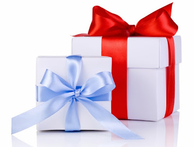 gift wrapping ideas #Christmas