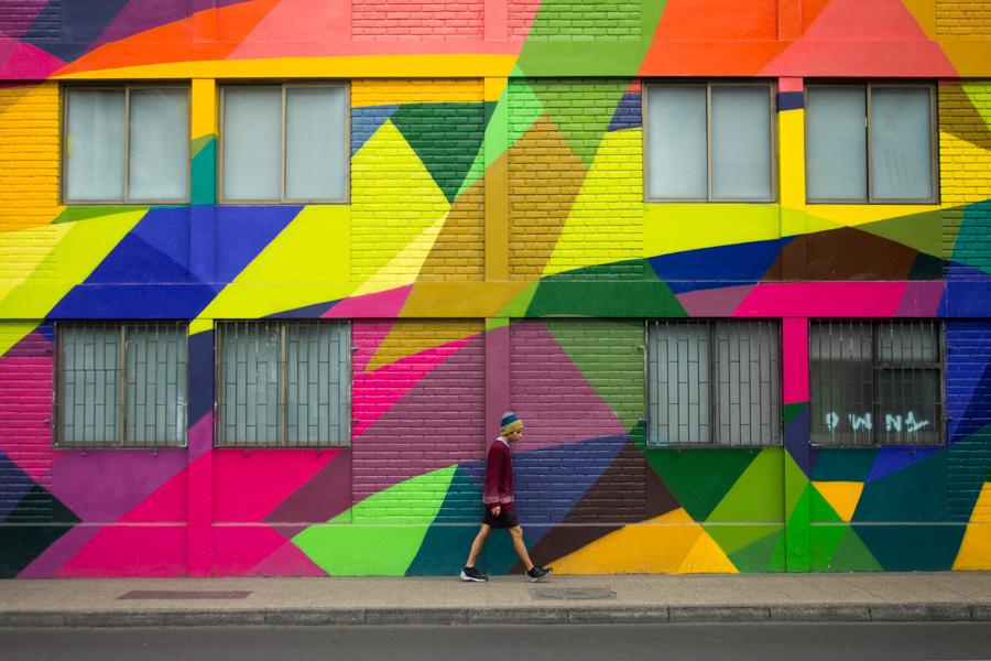 Barrio Bulnes | Cekis