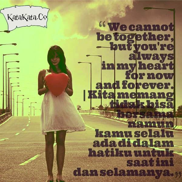 Quotes Romantis Buat Pacar Bahasa Inggris Dan Artinya Nusagates