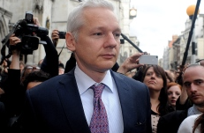 Julian Assange Won't Say Whether A Foreign Government Was Involved In DNC Email Leak
