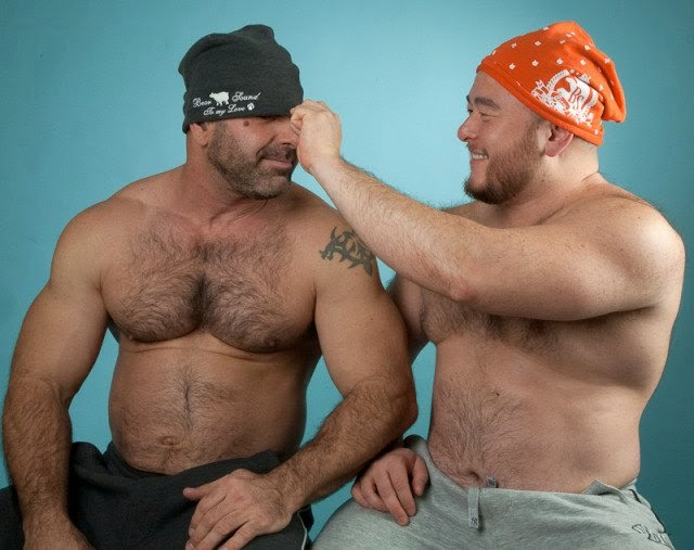 Thurman recommend best of bears gay jap