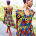 Latest Creative African Ankara Styles: Unique And Stylish For Ladies