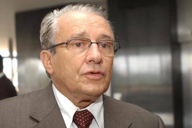 José Reinaldo afirma que será candidato ao Senado em 2018