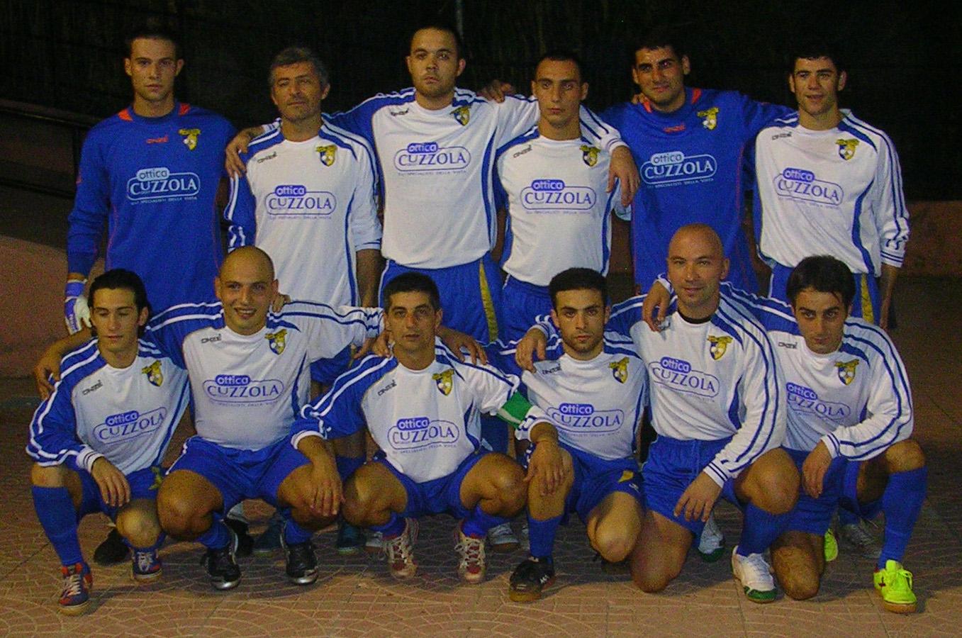 Calcio in Calabria, Borgo Melitese in Promozione/E finalmente ...