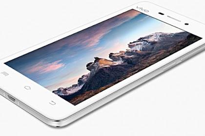 Vivo Y31A, Smartphone 4G LTE Termurah Saat Ini