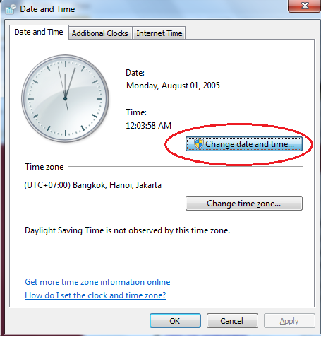 Cara Setting Waktu di Komputer  Harga, Spesifikasi Terbaru
