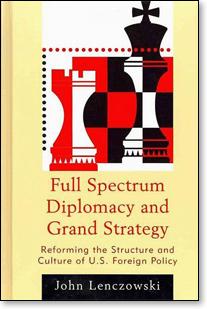 John Brown's Public Diplomacy Press and Blog Review: April 25-27