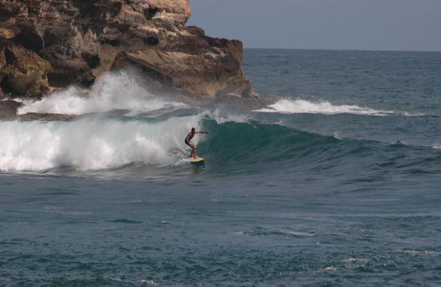 Pacitan Surf