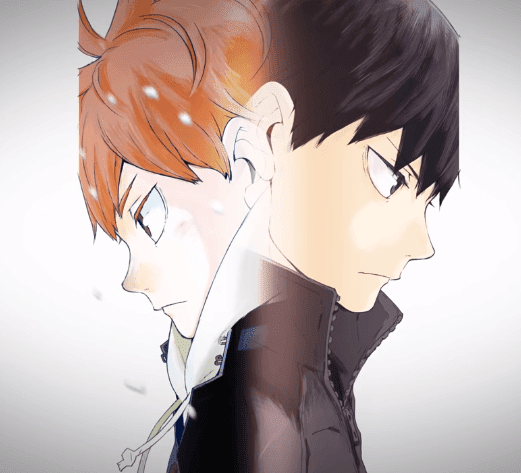Haikyuu-Shin-Series