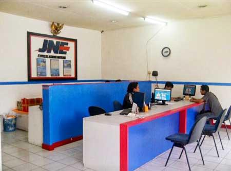 Telepon & Lokasi Kantor Cabang JNE Jakarta Selatan