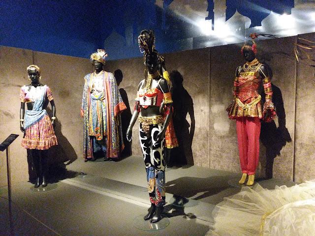 Sergi: 1001 Gece Masalları Arkas Sanat Galerisi