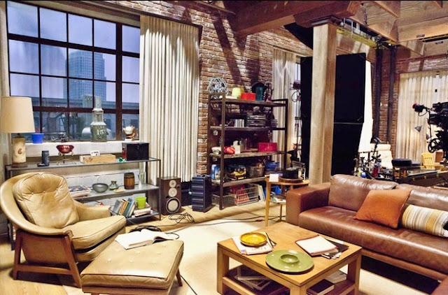 Bedroom Apartment Manhattan