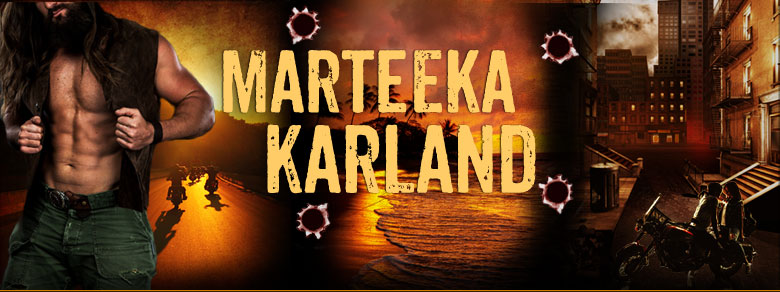 Marteeka's Dreams - Experience the Magic