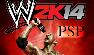 Download WWE Smackdown vs Raw 2K14 iso/cso Rom [PSP+PPSSPP] Free