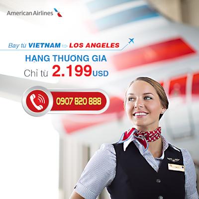 Vé máy bay đi Los Angeles SIÊU KHUYẾN MÃI chỉ từ 345 USD