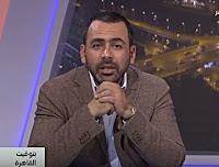 برنامج بتوقيت القاهرة 1/3/2017 يوسف الحسينى- زيارة ميركل لمصر
