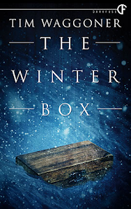 The Winter Box by Tim Waggoner