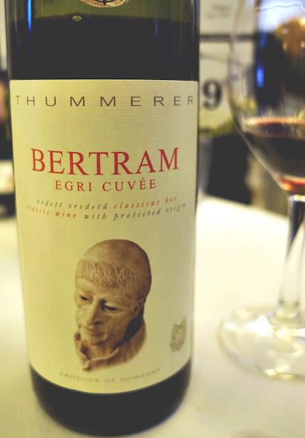 Thummerer Cuvée Bertram 2015