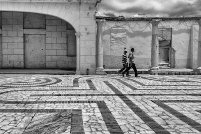 En Nueva Gerona (Isla de Pinos, Cuba), by Guillermo Aldaya /AldayaPhoto