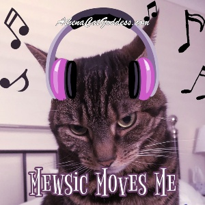Mewsic Moves Me Monday