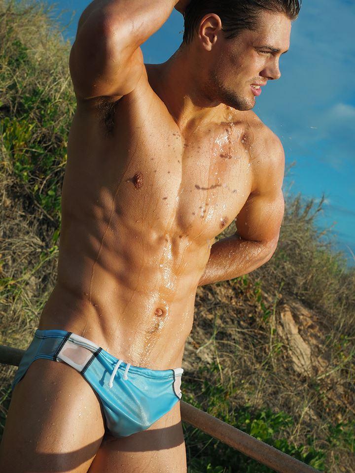 from Salvador gay aussiebum models