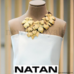 Queen Mathilde Style NATAN Necklace, Jewelry, Jeweler, Earrings, Baracelet, Necklace