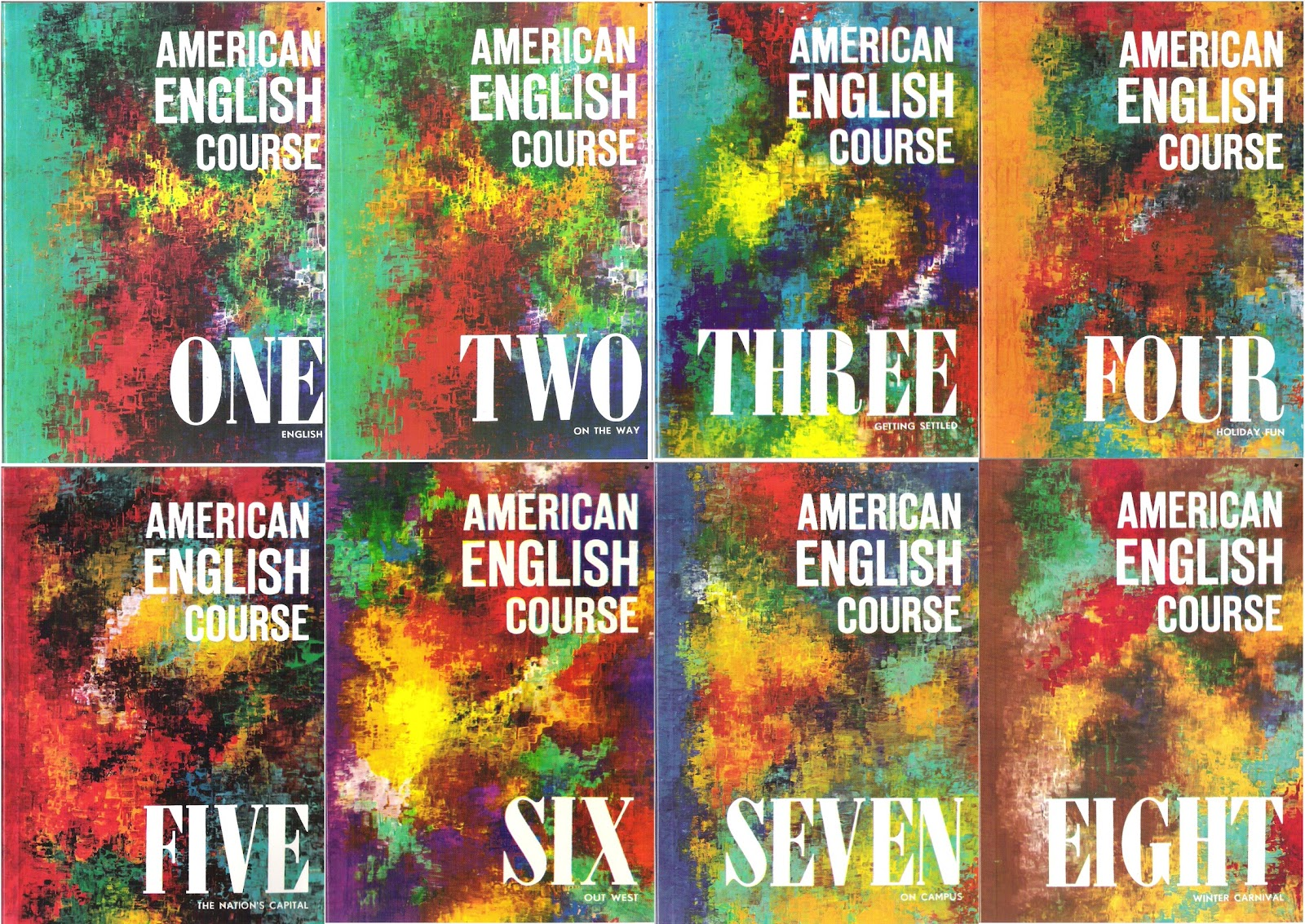 Donde Comprar Libros Ingles The American English Course Pdf
