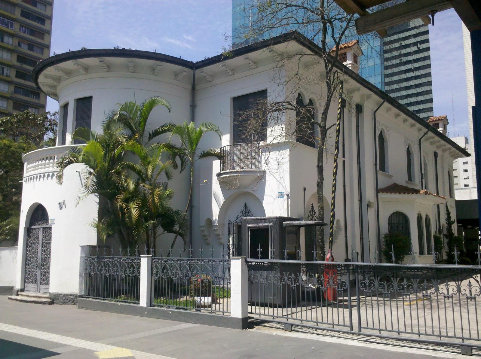 2011 10 22 11 24 55 597 - Série Avenida Paulista: mistério do palacete - os Brandi, os Lenci e a Even.
