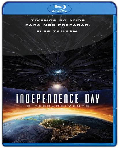 Independence Day 2 O Ressurgimento