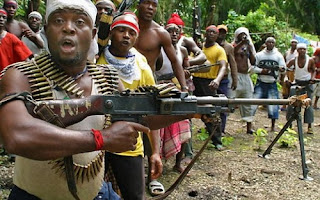 Militants Issue Quit Notice To Northerner