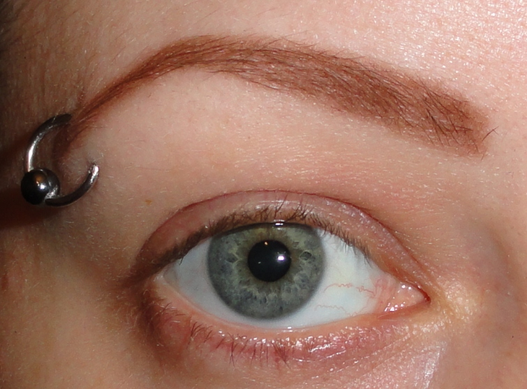 Oh My Gosh: Review: Mink Eyelash Extensions