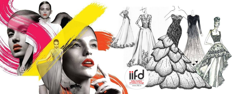 Iifd Best Fashion Designing Courses Institute In Chandigarh Punjab Top Fashion Merchandising Colleges