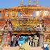"""""""कुर्सी"""" की लड़ाई में भगवान बद्रीनाथ को दो घंटे रहना पड़ा भूखा"""