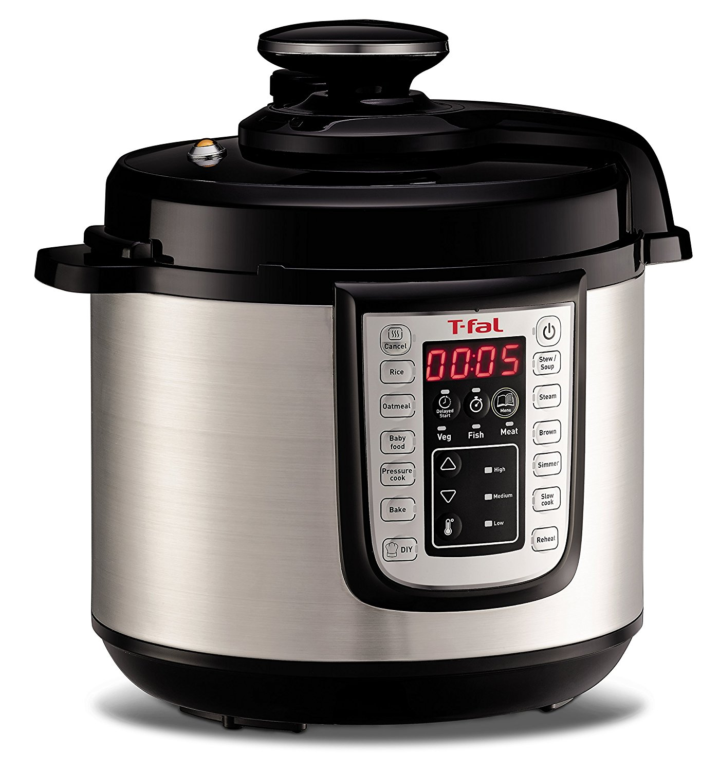 Electric Pressure Cooker ~ Culinary physics affordable and best electric pressure