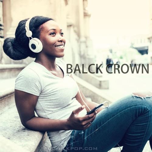 BLACK CROWN – TALK TO ME – Single