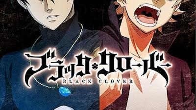 Black Clover (2017): Todos los capitulos (61-¿?) Sub-Esp - SD/HD 720P - MEGA