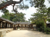 unhyeongung seoul