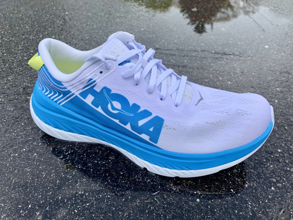 """e3b78e6f4598c Sam: The Hoka Carbon X was """"introduced"""" on May 4th at a special race in  California. Several Hoka elite athletes chased world road records in the X  with Jim ..."""