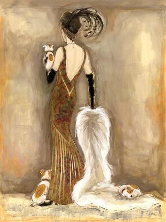 Mujer soltera de lakuntza